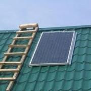 Источники электроэнергии альтернативные солнечные батареи для коттеджей фото