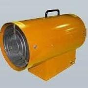 Калорифер дизельный Профтепло ДН-52Н апельсин фото