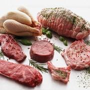 Маринованное мясо Киев фото