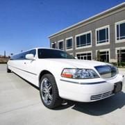 Лимузин Lincoln Town Car на прокат фото