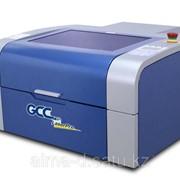 Лазерный гравер GCC LaserPro C180 II 12W фото