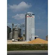 Энергосберегающая зерносушилка Strahl Модель 13000 FR фото