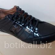 Туфли мужские Модель 701 Цена - 815 грн фото
