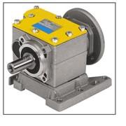 Цилиндрические мотор-редукторы трехступенчатые Hydro-Mec фото