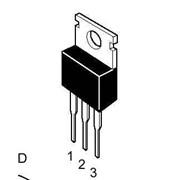Выпрямительный диод STPS20L45CT фото