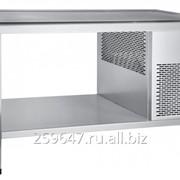 Стол охлаждаемый ПВВ(Н)-70 СО - охлаждаемая поверхность, 1500x700x860 мм фото