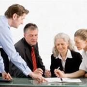 Правовые и юридические услуги - услуги арбитражных управляющих фото