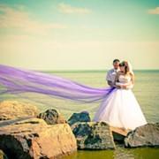 Видеосъемка свадебных клипов фото