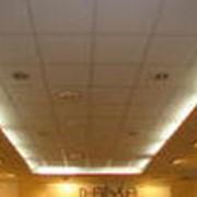 Потолки подвесные Armstrong фото