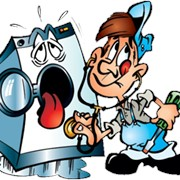 Ремонт стиральных машин Киев на дому фото