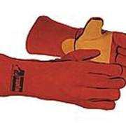 Telwin Усиленные сварочные перчатки фото