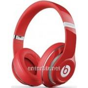 Гарнитура Beats Studio 2 Wireless Over-Ear Headphones Red (Mh8K2Zm/A), арт.126331 фото