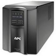 Источник бесперебойного питания APC Smart-UPS 1000VA LCD (SMT1000I) фото