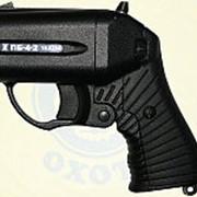 Бесств.оружие ПБ-4-2 (18,5х55) ОООП комиссия фото