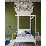 Мебель для детской комнаты letto a baldacchino kap фото