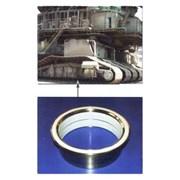 Полимерные материалы Zedex для изготовления втулок фото