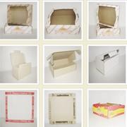 Оптовая продажа упаковки из гофрокартона фото