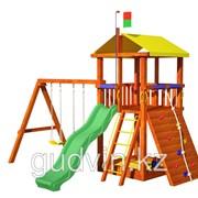 Детская игровая площадка Мадагаскар фото