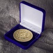 Медали на заказ, упаовка для медалей фото