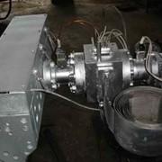 Системы фильтрации расплавов RF-215A автомат фото