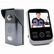 Видеодомофон беспроводной KIVOS 303 фото