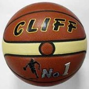 Мяч баскетбольный PVC 80153 фото