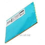 Бумага цветная, A4, 5 цветов ассорти 100 листов RB-022 фото