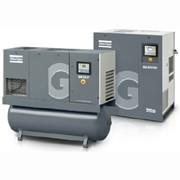 Маслянной винтовой компрессор GA 11+-30/GA 15-30 VSD фото