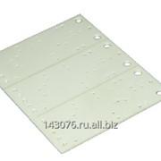 Керамические подложки из оксида алюминия фото