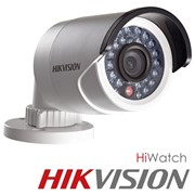 Сетевая (IP) камера HIKVISION DS-2CD2020-I фото