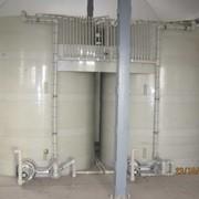 Установки биологической очистки сточных вод BIOTAL фото