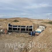Строительство мостов и исскуственных сооружении фото