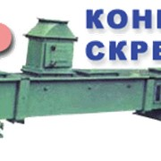 Транспортер скребковый К4-УТ2Ф-200 (50 т/час) фото
