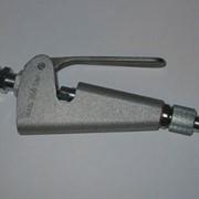 Пистолет экструдера стеклопакетов Lisec, Reinhardt, HDT, TSI фото