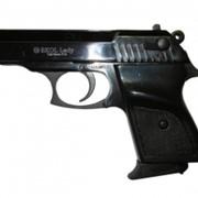 Стартовый пистолет ekol lady (чёрный) фото