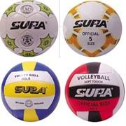 Мячи от фирмы SUPA фото