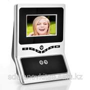 Система распознавания лиц- 4,5-дюймовый HVGA TFT-дисплей, 200 000 Объем транзакций, USB Flash Drive фото