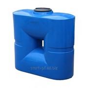 Емкости пластиковые пищевые для дома и дачи от 200 до 1000 литров фото