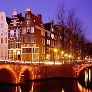 Виза в Нидерланды фото