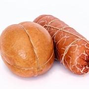 Колбаса вареная Любительская смак мясная высший сорт фото