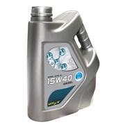 Минеральное масло Vitex Diesel 15W40 фото