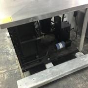 Охладитель молока Б/У DELAVAL 1800 открытого типа объёмом 1800 литров фото