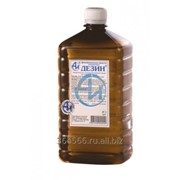 Дезин 1л (Хлоргексидин биглюконат 20%) фото