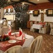 Ресторан «Альпийский дворик» фото