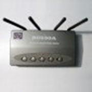 Беспроводная система видеонаблюдения с ИК подсветкой фото