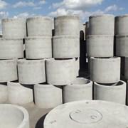 Кольца жби бетонные у нас для вас фото