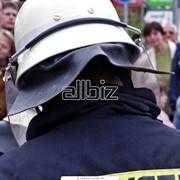 Лицензии на противопожарные работы фото