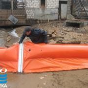 Аварийные надувные боновые заграждения Одесса фото