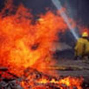 Пожарный риск фото