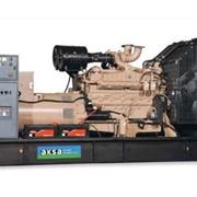 Дизельная электростанция AС - 1410 фото